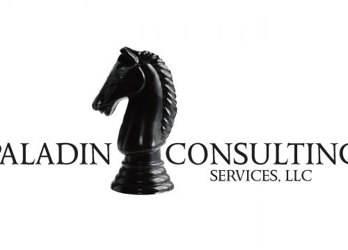 Paladin Consulting's logo design