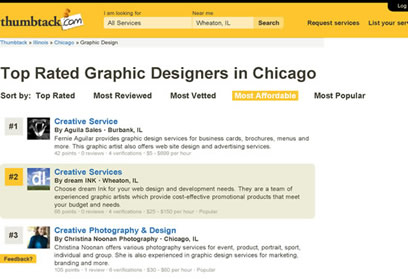 2 Top Rated Graphic Designers in Chicago-dream INK copy