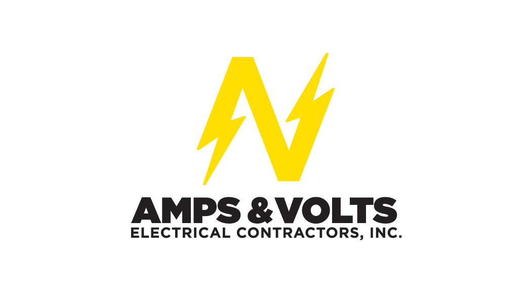 Electrical Contractor Business Card Design - Best Business 2018