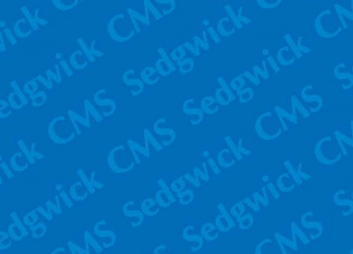 this is an example of Sedgwick's custom bookmark