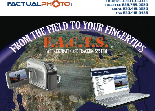 This is an example of Factual Photo's custom mouse pads
