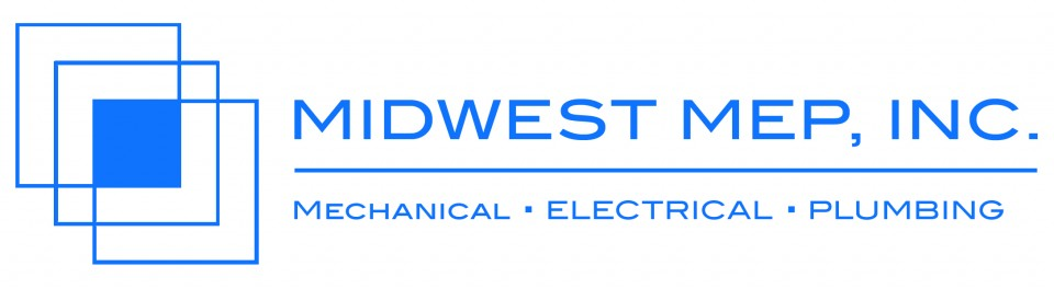Midwest MEP Inc.'s logo design