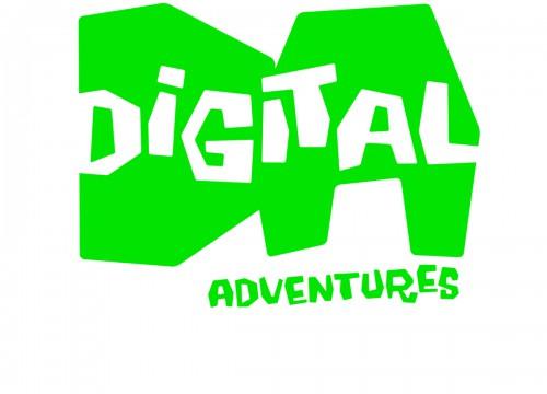 Digital Education Adventures poster printing