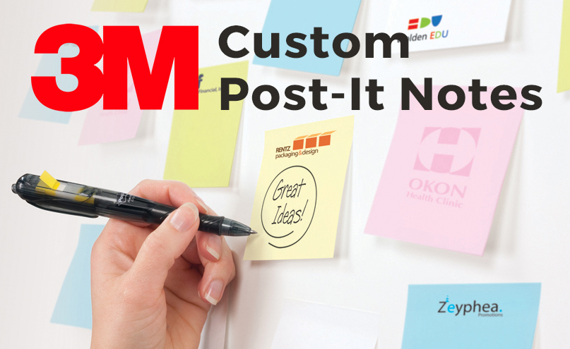 Post It Notes Promotional Products